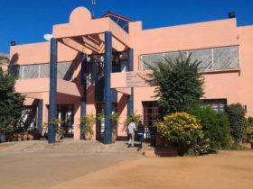 モロッコの語学学校
