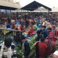 ネパールのローカル野菜市場に行ってお得に買い物してみよう!