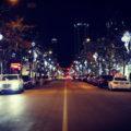 バンクーバーが魅せるロマンチックな夜の景色8選