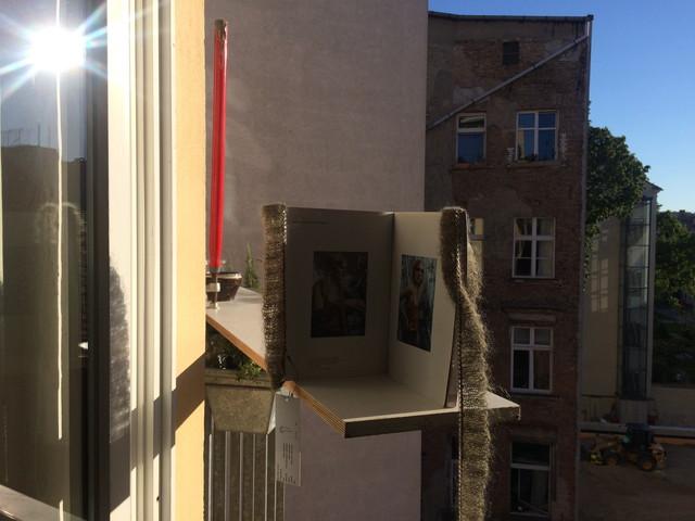 BLESS HOME BERLIN
