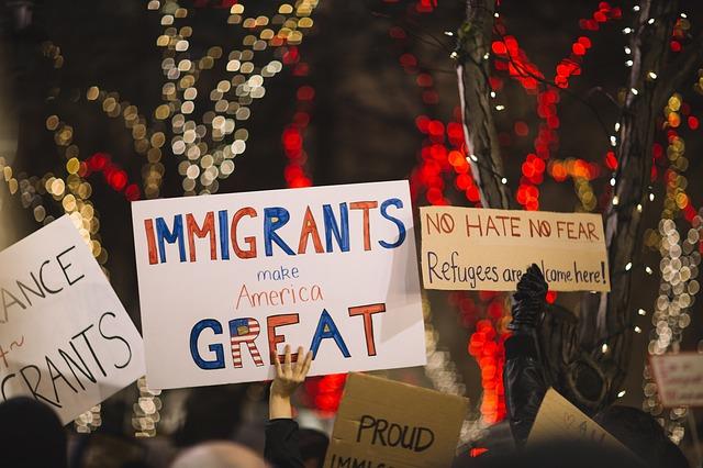 移民の町ニューヨーク