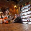ニューヨーク在住の日本人シンガーソングライター「タムロリエさん」インタビュー