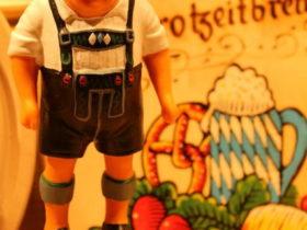 ドイツの人形