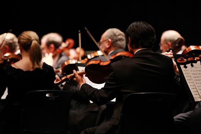 ベルリンフィルハーモニー管弦楽団