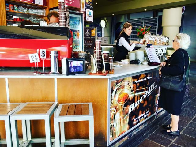 Bocelli Cafe