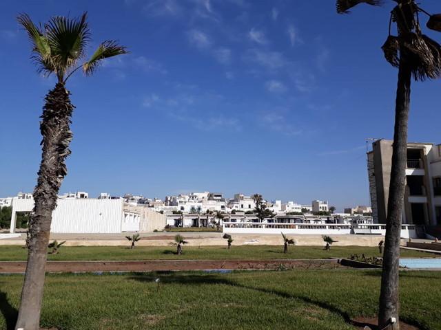 モロッコの楽園「エッサウィラ」