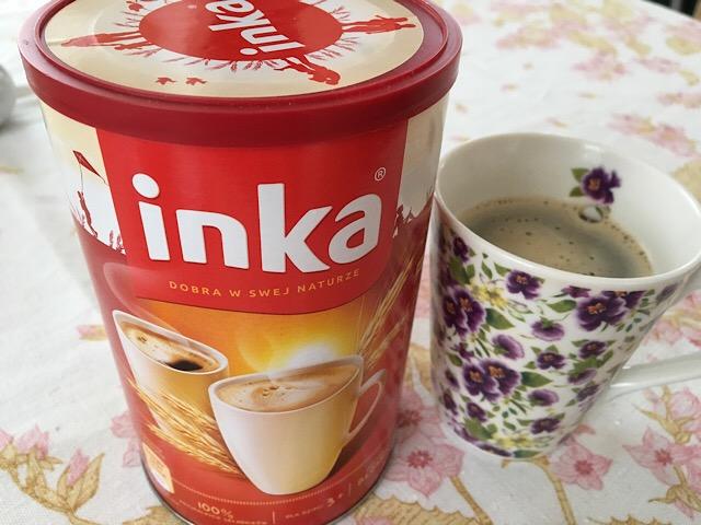 雑穀コーヒー