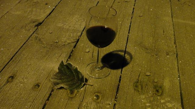 ブレイクのワイン