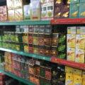 ネパールの大型スーパーマーケット「バトバティーニ」「セルズベリー」に行ってみよう!