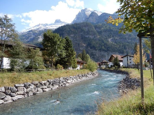スイスの自然