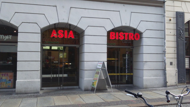 Asia Bistro