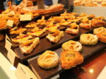 ドイツでパン職人として働く私の勤務時間と休暇事情