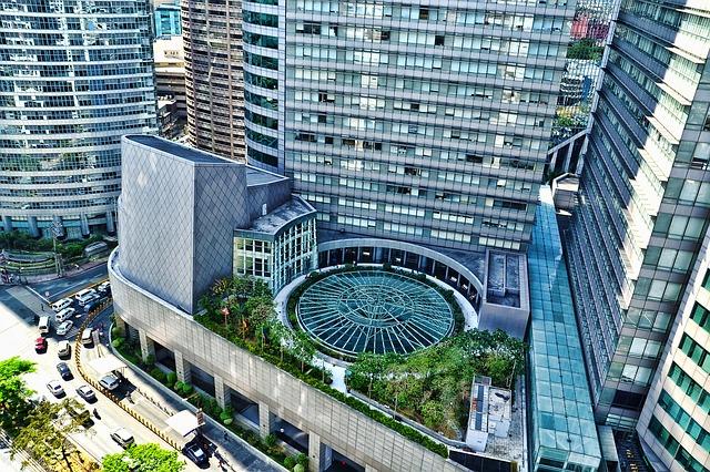 フィリピンの都市