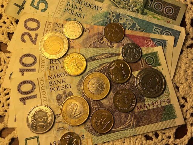 ポーランドの通貨