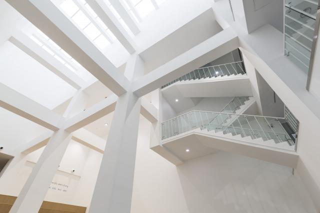 清州市立美術館