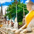 タイ最大の長期休暇「ソンクラン」の過ごし方