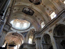 ベルガモの大聖堂
