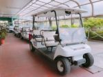 台湾最北のゴルフ場を見学!台北から行ける「北海高爾夫鄉村俱樂部」