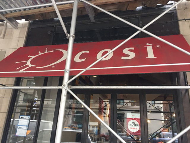 Cosiカフェ