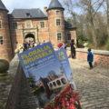 4月5月がベストシーズン!春爛漫のベルギーの庭園を見に行こう「Groot-Bijgaarden城」