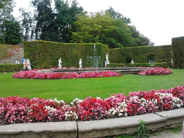 パレス・ガーデン
