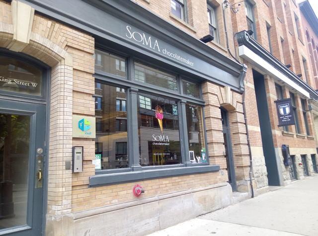 SOMA chocolatemaker(ソマチョコレートメイカー)