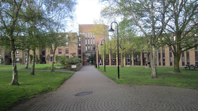 ケント大学