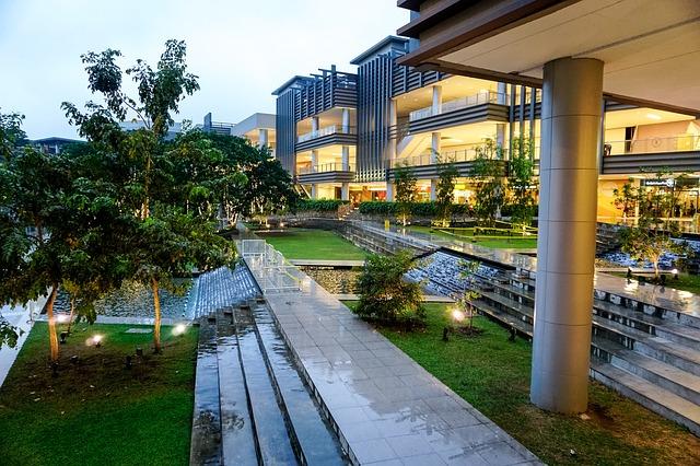 フィリピンのホテル