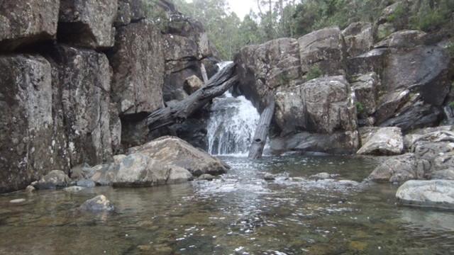オーストラリアの川