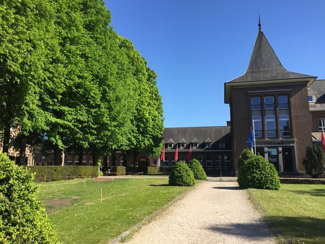 オランダ語の語学学校CVO Mobyus(シーブイオー・モビウス)