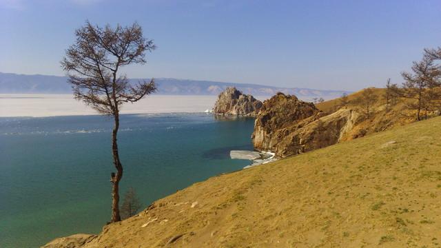イルクーツクの自然