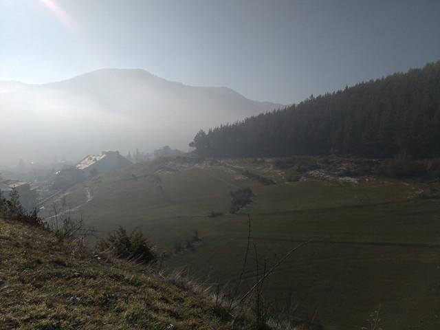 ブルガリアの自然