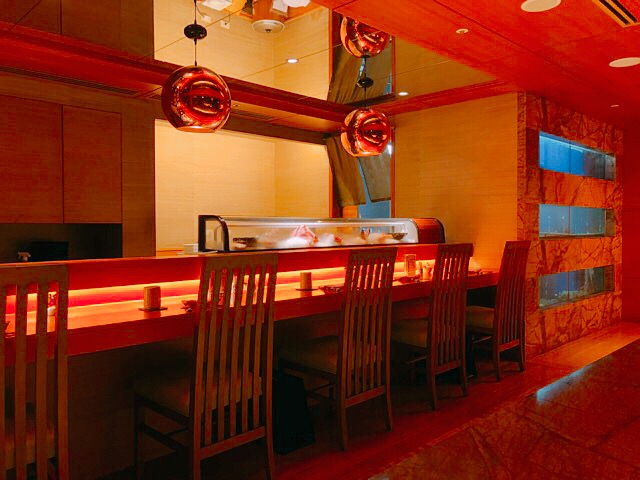 和食レストラン「桃山」