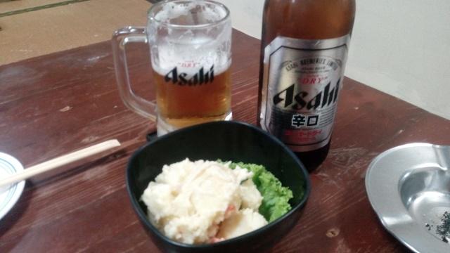 日本ブランドのビール