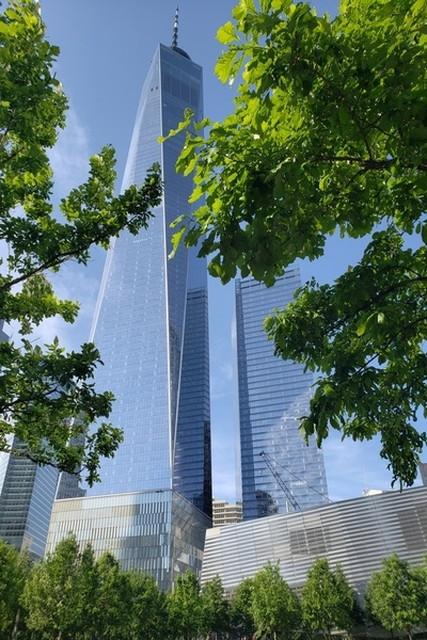 9/11メモリアル&ミュージアム