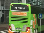 FLiXBUS(フリックスバス)