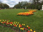 ドイツの公園