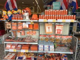 オランダの雑貨