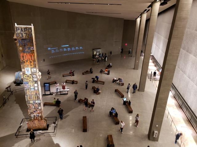 9/11メモリアルアンドミュージアム