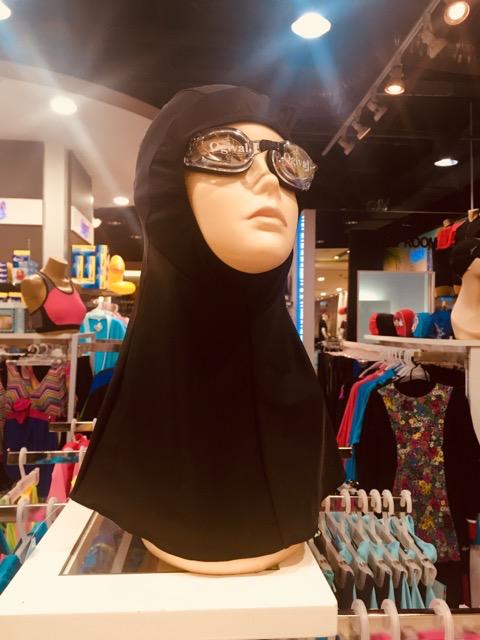 ムスリムのマスク
