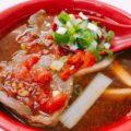 台湾・台北で食べたい「刀削麵」。教えたくないけど美味しいお店はここです