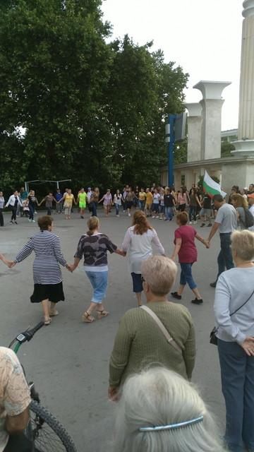 ブルガリアの人々