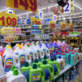 台湾で生活するなら知っておきたい生活雑貨・日用品の買い物事情