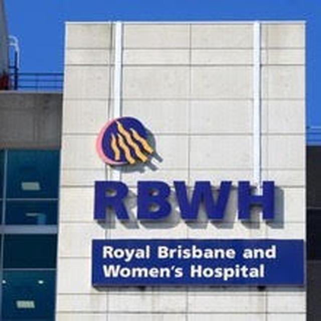 オーストラリアの病院