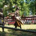 中世騎士の技を間近で観覧できる!ドイツ・ライプツィヒ近郊で行われるRitter Spiele体験