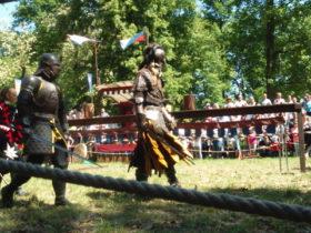 Ritter Spiel(騎士のゲーム)
