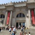 ニューヨークに来たら絶対に外せないスポット!メトロポリタン・ミュージアム・オブ・アートとは