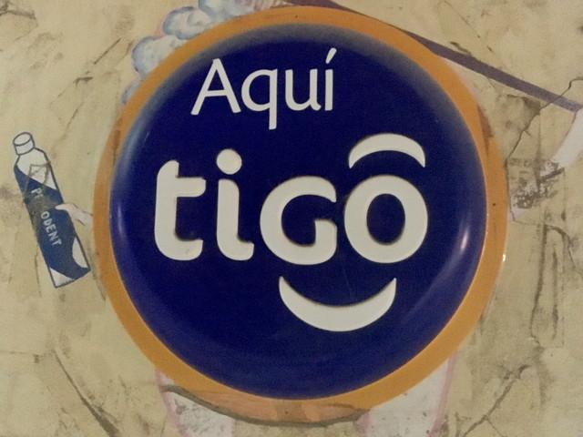 Tigo(ティーゴ)