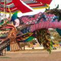 働かざるもの踊るなかれ?ポルトガル伝説の野外フェスティバル、BOOMで働いて来ました!