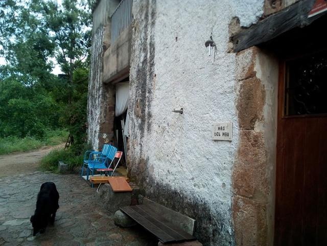 El brot de la xicola(エル・ブロト・デ・ラ・シコーラ)小学校